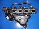 Коллектор впускной мазда Mazda 6 GG 2002-2007г.в. L3 23 , фото 3