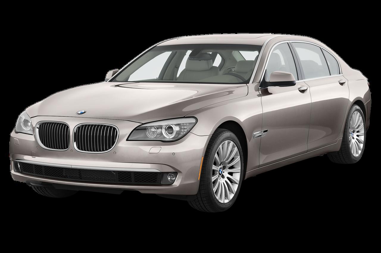 Лобовое стекло BMW 7 F01/F02 седан с местом под датчик (2009-2015)