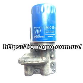 Фильтр масляный ЮМЗ-6, Д-65 (Д48-09-С01-В) аналог центрифуги