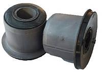 Втулка ресорна половинки 18мм Богдан, фото 1