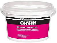 Пігментна паста чорна 02 (F1) Ceresit