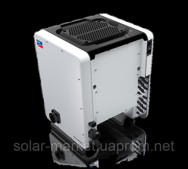Прост в монтаже ! Инвертор SMA Sunny Tripower Core 1
