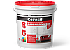 CT 50 Інтер'єрна акрилова фарба (білосніжна) Ceresit (5 л)