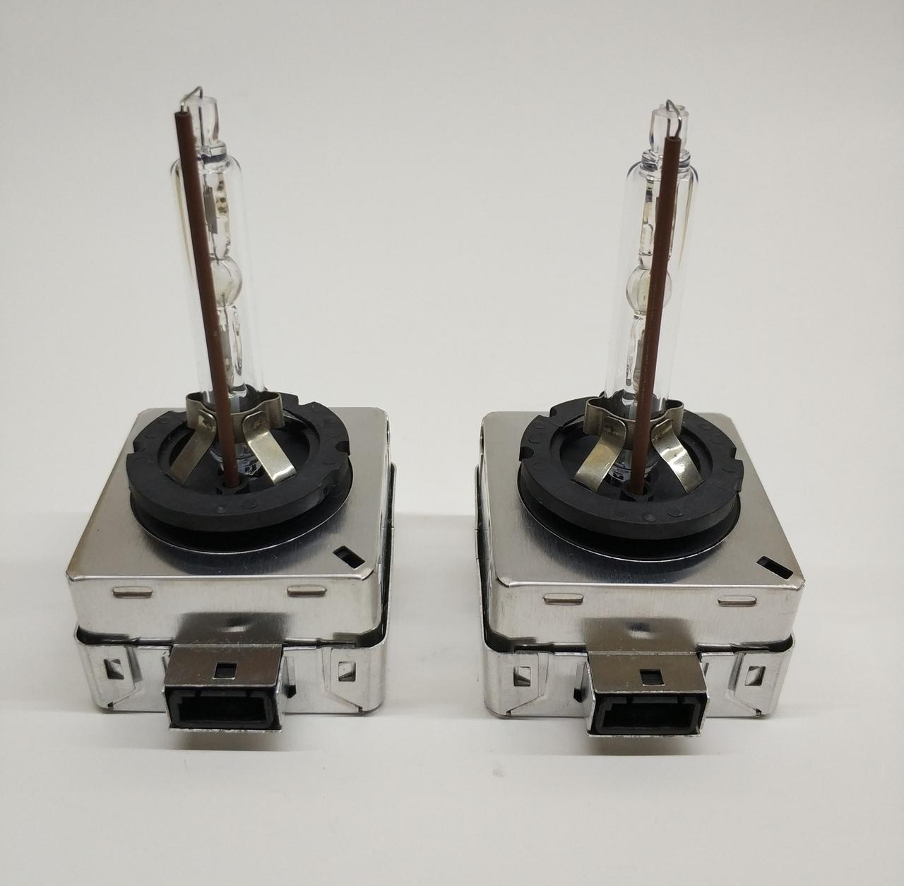Лампа ксенонова U-Light D1S, 4300K, 35W, 1 шт.