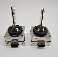 Лампа ксеноновая U-Light D1S, 4300K, 35W, 1 шт.