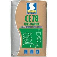 Шпаклевка Semin СЕ 78 25 кг