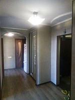 3 комнатная квартира 71 метр Днепропетровская дорога