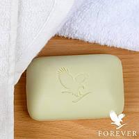Косметическое Мыло с Авокадо для Лица и Тела, США, Форевер, Avocado Face & Body Soap, 142г