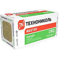 Мінеральна вата ТЕХНОНИКОЛЬ Роклайт 100 (2.88 м.квад.)