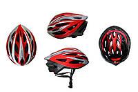 """Шлем защитный BS """"Sport Helmet"""", для велоспорта, разн. цвета"""