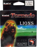 Леска Kaida Tornado lions 100 m