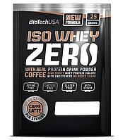 BioTech ISO Whey Zero 25g  (пробник)