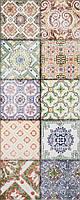 Плитка Izmir Vintage Color (200*500 мм)