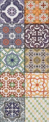 Плитка Izmir Sote Color (200*500 мм)