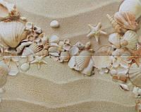 Плитка Yalta Seashells (500*400 мм)