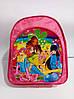 Рюкзак для девочки- разные рисунки мод. А504, фото 2