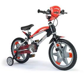 Детские и подростковые двухколесные велосипеды