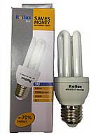 Энергосберегающая лампа ROILUX 15W E27 6500K