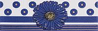 Плитка Vitel Gerbera BL (275*96 мм)