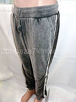 """Спортивные штаны женские """"Little Secret"""" оптом купить со склада в Одессе 7 км, (S-L)"""