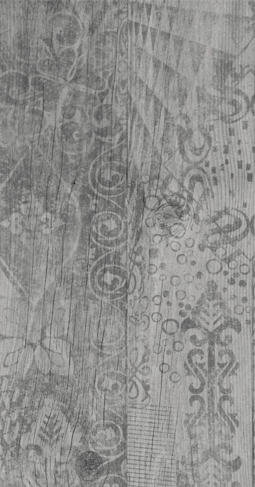 Плитка Cement Pattern Mix GR (295*595 мм)