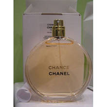 Chanel Chance Parfume 100 ml TESTER