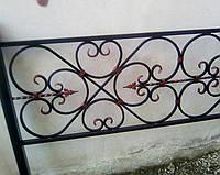 Изготовление кованных оград любой сложности  в Симферополе и Крыму, фото 1