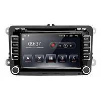 AudioSources Штатные магнитолы AudioSources T90-610A Volkswagen