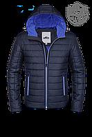 Мужская молодежная осенняя куртка (р. 46-56) арт. 952D