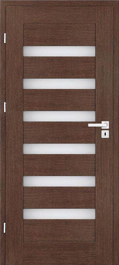 "Міжкімнатні двері ""ECO-DOORS"" Eco-Tango"
