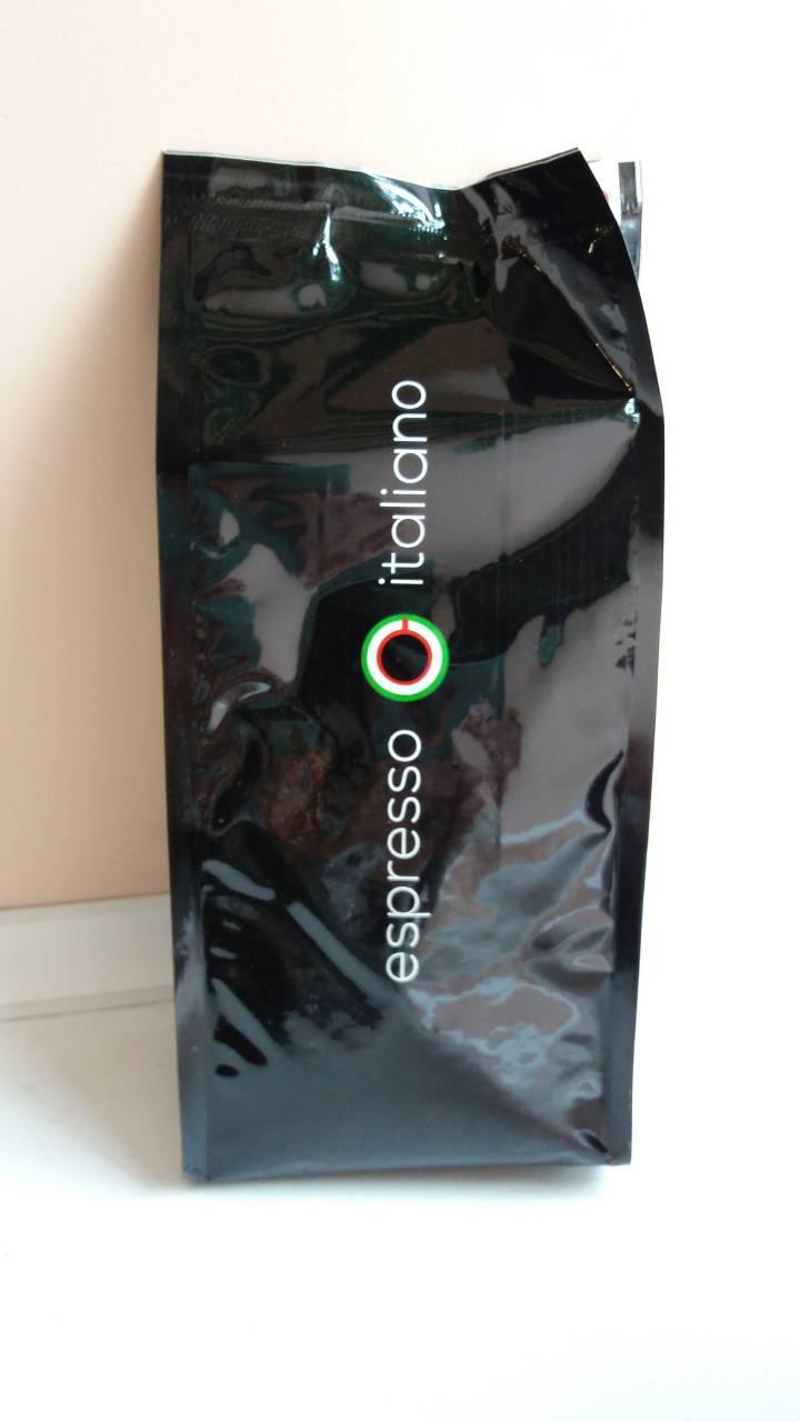Кофе молотый Italiano Espresso (Итальяно еспрессо) 500 г