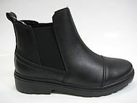 Кожаные ботинки ТМ Inblu