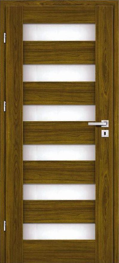 """Міжкімнатні двері """"ECO-DOORS"""" Eco-Focus"""