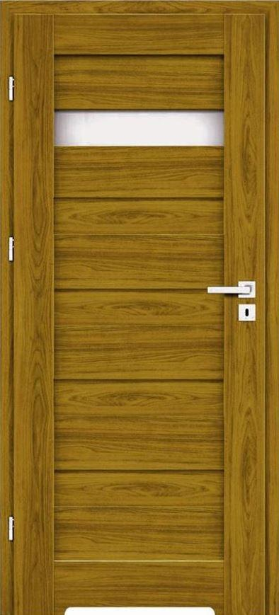 """Міжкімнатні двері """"ECO-DOORS"""" Eco-Style"""