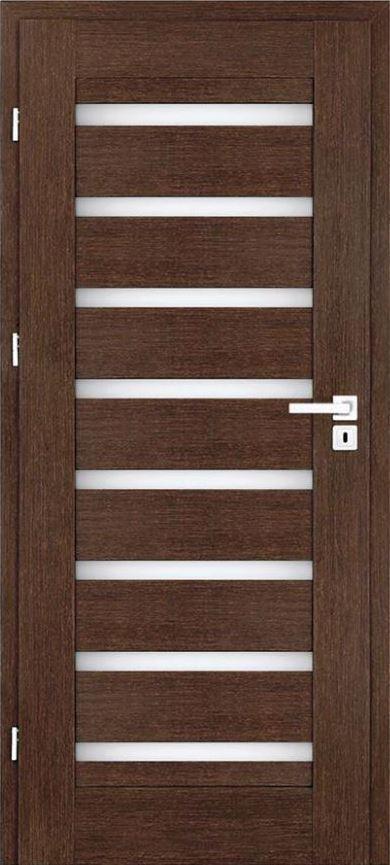 "Міжкімнатні двері ""ECO-DOORS"" Eco-Milano"