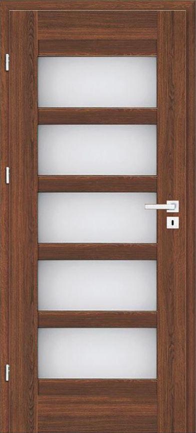 "Міжкімнатні двері ""ECO-DOORS"" Eco-Liano"