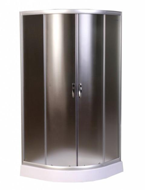 """Душова кабіна """"AQUASTREAM"""" Simple 99 LW (2000х900х900 мм)"""