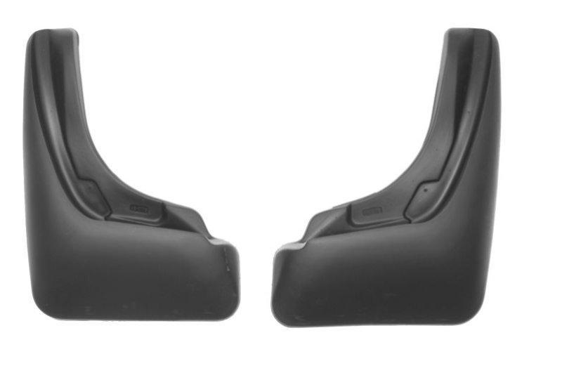 Бризковики для LAND ROVER Discovery Sport (2014-2019) задні 2 шт Ленд Ровер