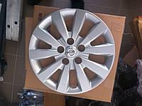 Nissan Leaf колпаки оригинал комплект