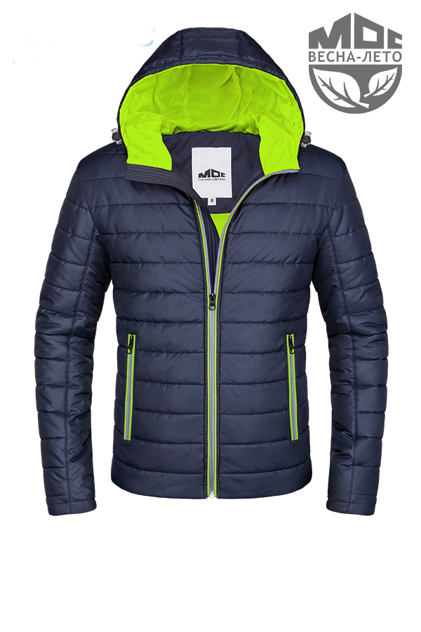 Мужская молодежная демисезонная куртка (р. 46-56) арт. 952S
