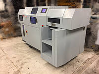 Автоматическая одноножевая резальная машина для трёхсторонней обрезки Horizon HT-30