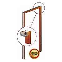 "Дверна коробка для міжкімнатних дверей Eco-Fit ""ECO-DOORS"""