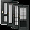 """Міжкімнатні двері Стандарт """"VERTO"""""""