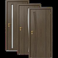 """Міжкімнатні двері Купава """"VERTO"""""""
