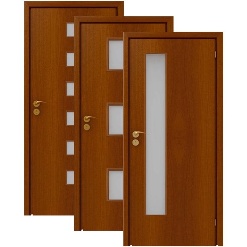 """Міжкімнатні двері Геометрія """"VERTO"""""""