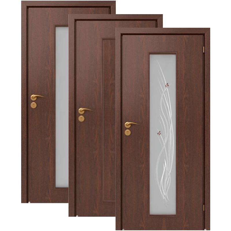 """Міжкімнатні двері Рута Fusion """"VERTO"""""""
