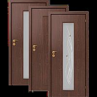 "Міжкімнатні двері Рута Fusion ""VERTO"", фото 1"