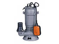 Фекальный насос дренажный (погружной) 750 Вт Энергомаш НГ-97750 Д