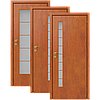 """Міжкімнатні двері Гордана """"VERTO"""""""