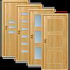 """Міжкімнатні двері Ідея """"VERTO"""""""